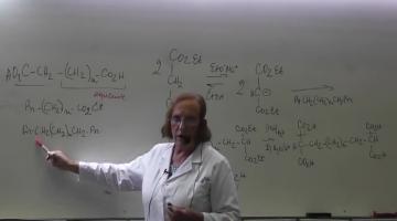 Química Orgánica II 2015, 8 de Abril.
