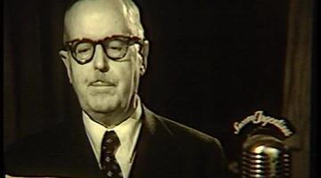 Bernardo Houssay en Sucesos Argentinos