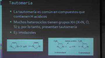 Química Orgánica II 2 de Junio