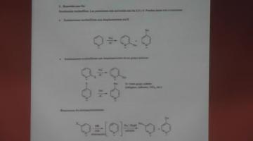 Química Orgánica II 10 de Junio