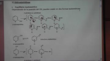 Química Orgánica II 16 de Junio