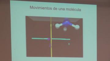 Fisicoquímica 2015 12 de Agosto 2º Teórica. Interpretación Molecular de la Termodinámica.
