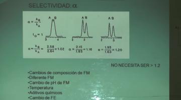 Química Analítica Instrumental 2015 20 de Agosto