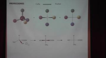 Química Orgánica I 2015 26 de Agosto Estereoisomería (I)