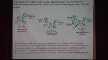 Química Orgánica I 2015 2 de Septiembre Alcanos y Alquenos