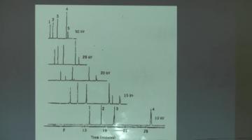 Química Analítica Instrumental 2015 8 de Septiembre Electroforesis Capilar II
