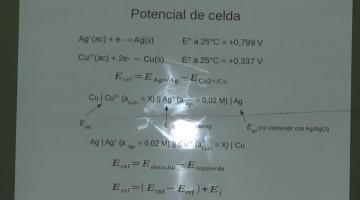 Química Analítica Instrumental 2015 8 de Octubre Electroquímica (II)