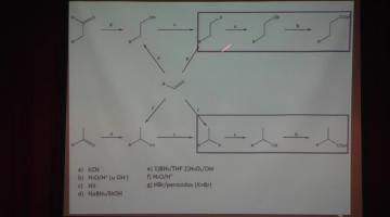 Química Orgánica I 2015 3 de Noviembre Acidos Carboxílicos