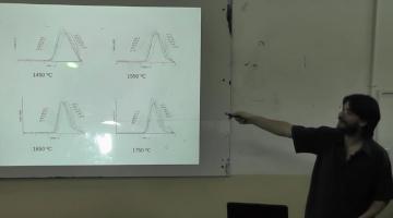 Química Analítica Instrumental 2015 5 de Noviembre Espectroscopía Atómica (II) Interferencias
