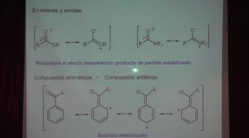 Química Orgánica I 2015 9 de Noviembre Derivados de Acidos