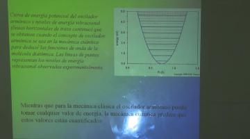 Química Analítica Instrumental 10 de Noviembre Espectroscopía de Absorción en el Infrarrojo