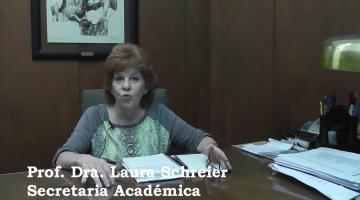 Presentación Proyecto UBATIC Institucional Facultad de Farmacia y Bioquímica, UBA.