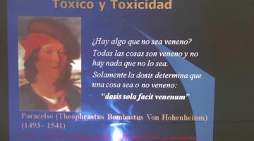 Toxicología y Química Legal 2016 9 de Agosto
