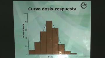 Toxicología y Química Legal 2016 16 de Agosto Riesgo. Evaluación del Riesgo.