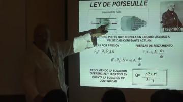 Física 2016 24 de Agosto Dinámica de Fluidos (II)