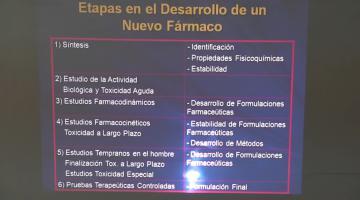 Toxicología y Química Legal 2016 30 de Agosto Estudios Preclínicos