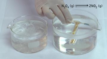 Funciones Termodinámicas de Reacciones Químicas