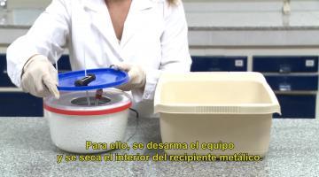 Calorimetría - calorimetría animal