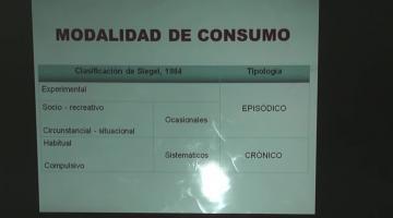 Toxicología y Química Legal 2016 13 de Octubre Drogas de Abuso