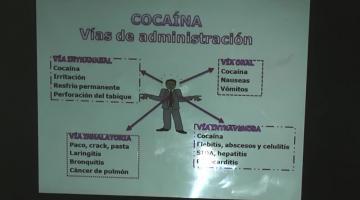 Toxicología 2016 18 de Octubre Drogas de Abuso (II)