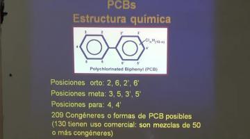 Toxicología y Química Legal 2016 8 de Noviembre Bifenilos Policlorados (PCBs) y Dioxinas