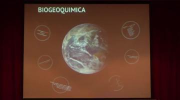 Biogeoquímica 2019