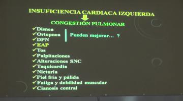 Fisiopato 3 de Abril Insuficiencia Cardíaca.