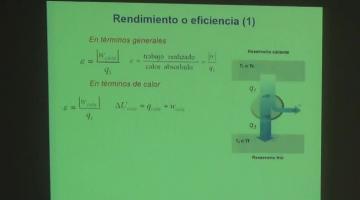 Fisicoquímica 2017, 16 de Agosto. Segundo Principio de la Termodinámica II.
