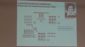 Química Biológica 2017, 17 de Octubre. Regulación hormonal del metabolismo de mamíferos (I).