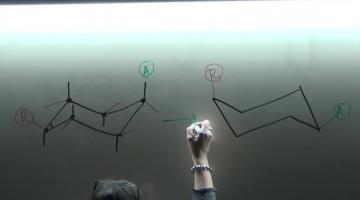 Química Orgánica II 2019. Estereoquímica.