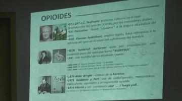 Farmacología (Bca.) 2019. 10 de Octubre.